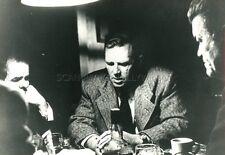 STERLING  HAYDEN  L'ULTIME  RAZZIA STANLEY KUBRICK 1956 VINTAGE PHOTO