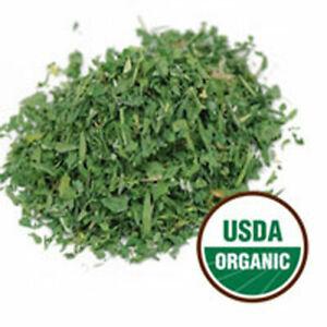 Organic Alfalfa Leaf Powder 1 Lb