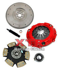 XTR STAGE 4 CLUTCH KIT & HD FLYWHEEL for ACURA RSX TYPE-S CIVIC Si 2.0L K20 K24