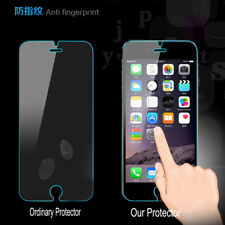 100% GENUINE TEMPERED GLASS FILM SCREEN PROTECTOR FOR IPHONE 4s