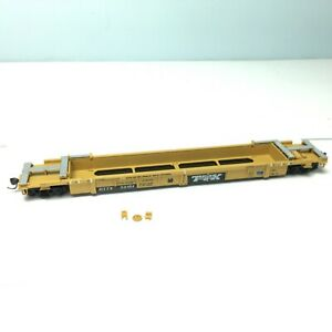 Walthers HO 70' Thrall Double Stack Car Canadian National Single DTTX 54184