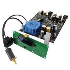 AUDIOPHONICS U-SABRE ES9018 MK2 DAC 80MHZ Clock 32bit/384khz XMOS DSD KIT