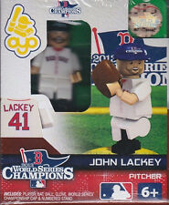 John Lackey 2013 WORLD SERIES BASEBALL BOSTON RED SOX Oyo Figure