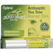 Optima Australian Tea Tree tache Bâton spots gras Points Blanc