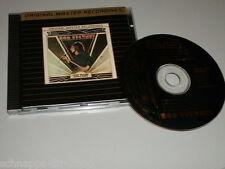 ROD STEWART EVERY PICTURE TELLS A STORY ULTRA DISC II MERCURY CD UDCD 532