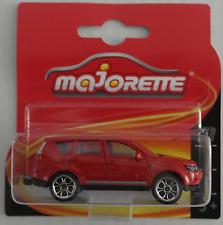 Majorette - Mitsubishi Outlander rot Neu/OVP