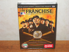 The Franchise: A Season with the San Francisco Giants (DVD, 2011, 2-Disc Set)