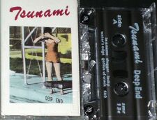 TSUNAMI DEEP END CASSETTE FRENCH ISSUE