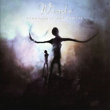 WINDS Prominence and Demise (CD, Sep-2007, The End) NEW SEALED + TRACKING!!