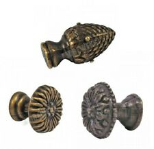 Antique Vintage Drawer Door Cabinet Pull Knobs Handles Solidly Made