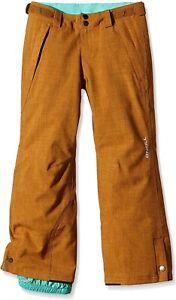 O'Neill Girls PG Cara Juniour Ski Trousers Snowboard Waterproof Breathable Warm