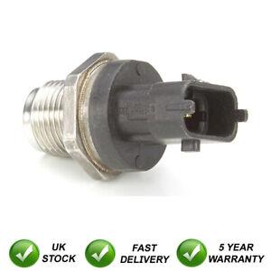 Diesel Fuel Rail Sensor For Alfa Romeo Fiat Ford Vauxhall Chevrolet LDV