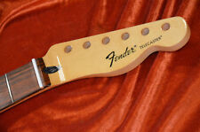 FENDER TELECASTER NECK=HALS*FINEST PROFESSIONAL QUALITY*VERY RARE*NEW LOW PRICE*
