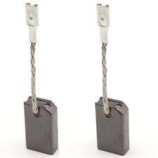 Kohlebürsten Kohlen für Metabo Winkelschleifer W 10-125 Quick / W 10-150 Quick