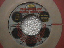 "THE BEATLES ""MOVIE MEDLEY"" / ""I'M HAPPY JUST TO DANCE WITH YOU"" 7""  45"