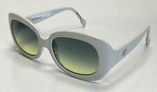 Initium LAX Women's Sunglasses-Ivory/Green