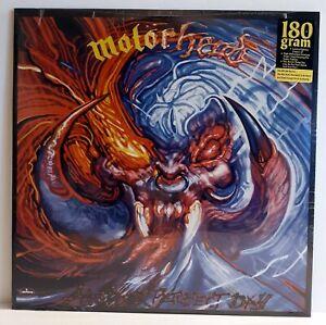 Motorhead Another Perfect Day Vinyl New 180 Gram LP Sealed Copy