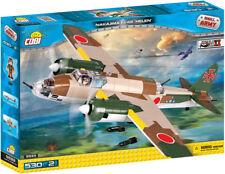 BRICKS COBI 5533 Nakajima Ki-49 Helen PLANE SMALL ARMY ELEMENT 530 WW2
