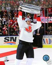2016 World Cup Of Hockey Sidney Crosby Team Canada NHL Action Photo 8x10