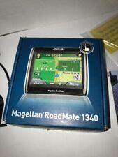 Magellan RoadMate 1340 Automotive Mountable Gps