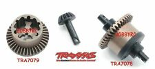 Traxxas 7078 Complete Differential & Ring Gear Diff/Pinion Gear : 1/16 Summit