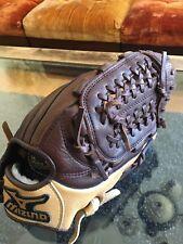 "Mizuno Franchise GFN1176  11.75"" Infield Baseball Glove RHT Pro Model"