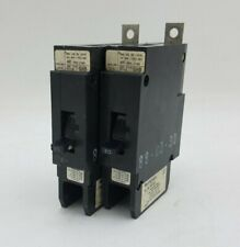 2 PC Westinghouse GHB1020 Bolt On Circuit Breaker 20A 1P 277VAC Type GHB 20 Amp