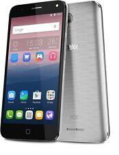 Alcatel Pop 4 5051X 8 GB Black Unlocked Smartphone