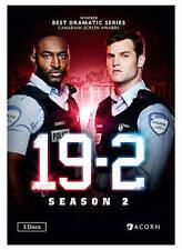 19-2, Season 2, New DVDs