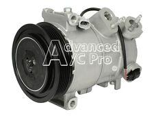 New AC A/C Compressor Fits: 2009 2010 2011 2012 Dodge Caliber L4 1.8L 2.0L 2.4L