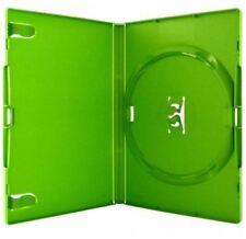 Boitier pour 1 DVD Vert
