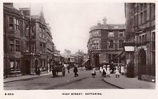More details for high street kettering (b) unused rp old pc whs kingsway s2313 good