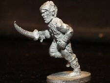 Grenadier BRIGAND w SWORD 2024 RED DRAGON INN AD&D 25mm Miniature Fighter Thief