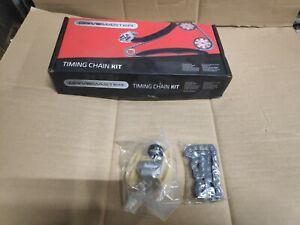 DRIVEMASTER 730223281 Timing Chain Kit