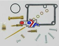 New Yamaha YFZ 350 Banshee 87-06 CARBURETOR REPAIR KIT CARB ATV All Balls
