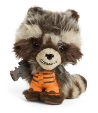 "GUARDIANS OF THE GALAXY - Rocket Raccoon 6"" Fabrikations Plush (Funko) #NEW"