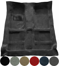 carpet fits 84-86 NISSAN PICKUP EXTENDED CAB