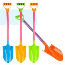 Kids Beach Sand Toy-Beach Shovel Toy-Large Size Plastic Beach Shovel