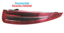 orig. Porsche Carrera 991 MK1 LED Rückleuchte rear lights rechts 991.631.142.13