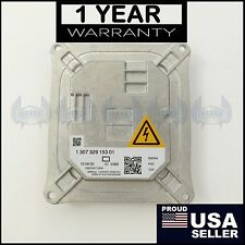 NEW OEM 2007-2011 Cadillac DTS Xenon HID Headlight Ballast Module 25806714