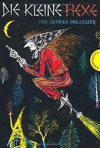 Die kleine Hexe von Otfried Preussler | Buch | Zustand gut