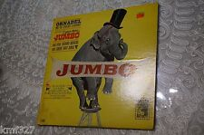 Ornadel Symphony Play Billy Rose's Jumbo MGM LP PROMO RARE EX/EX