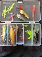 32 Pcs Fishing Kit