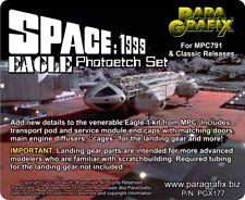 Space 1999 Eagle 1 Photoetch Set - PGX177