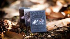 October 2014  Playing Cards by Brad Fulton - Dan & Dave Poker Spielkarten