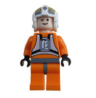 Lego Star Wars Rebel Pilot Y-wing Dutch Vander Minifigur (sw094) Episode 4/5/6