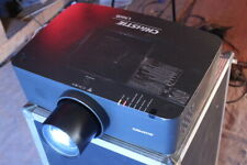 *Christie LX605+LNS S20*Event-Beamer LCD Projektor projector 6000ANSI HDMI 132h