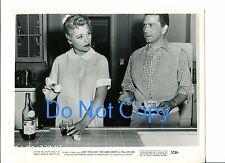 Judy Holliday Richard Conte Full of Life Original Press Still Movie Glossy Photo