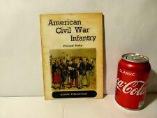 More details for american civil war infantry 1970 m blake book rg harris military archive
