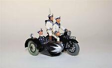 Lineol moto con sidecar, Marine